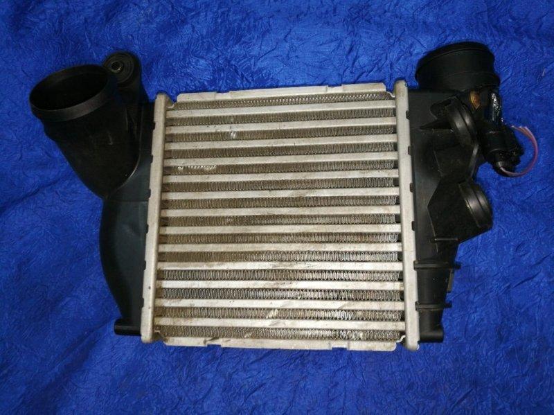 Радиатор интеркулера Volkswagen Bora Golf 1J AD