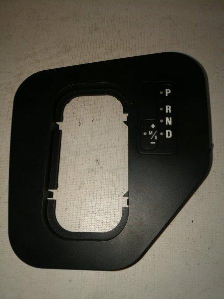 Накладка консоли Bmw 5-Series E39