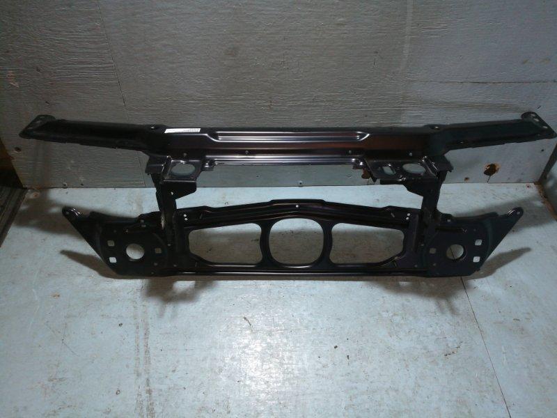 Рамка радиатора(телевизор) Bmw 3-Series E46 M43B19
