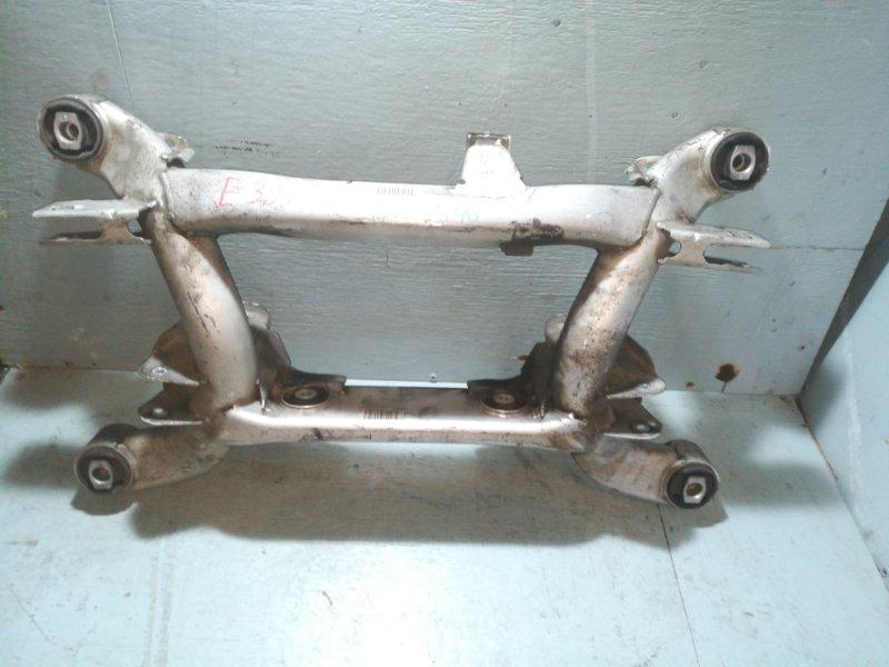 Балка подвески задняя Bmw 5-Series E39 M47D20
