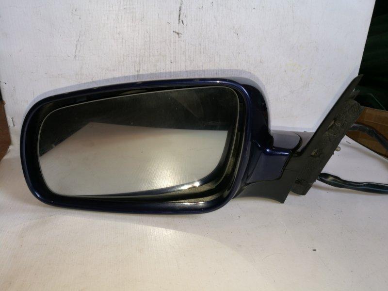 Зеркало боковое левое Volkswagen Passat 3B2 ACK