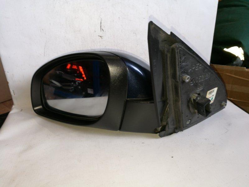 Зеркало боковое левое Opel Vectra C Z22SE