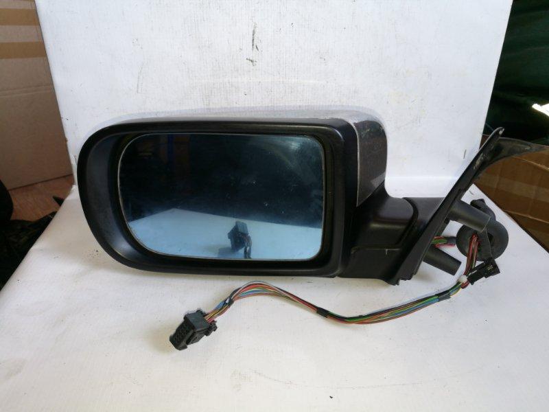 Зеркало боковое левое Bmw 5-Series E39 M47D20