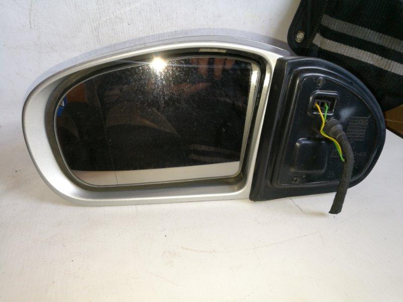 Зеркало боковое левое Mercedes-Benz C-Class W203 M112E26