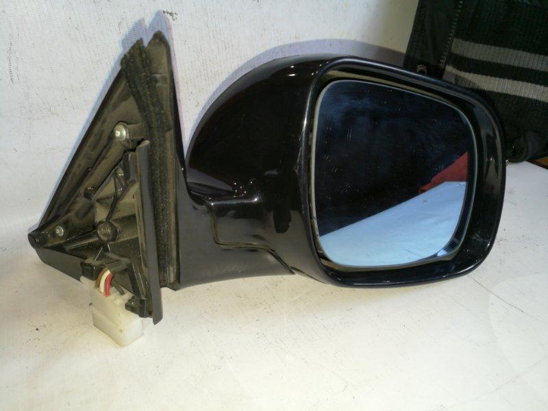 Зеркало боковое правое Audi A6 C4 ADR