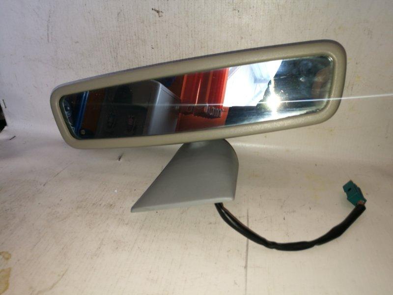 Зеркало заднего вида салонное Mercedes-Benz C-Class E-Class W202 W210 W208 M111E20
