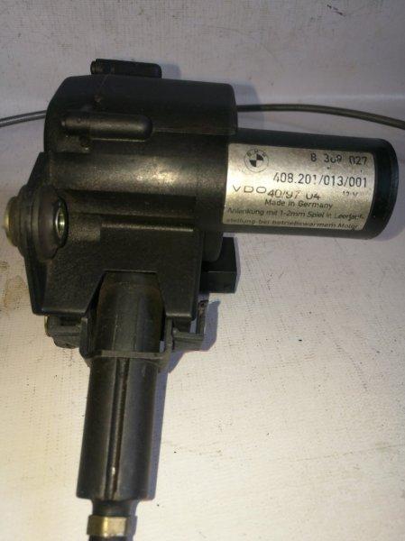 Моторчик привода круиз контроля Bmw 3-Series5-Series E36 M43B19