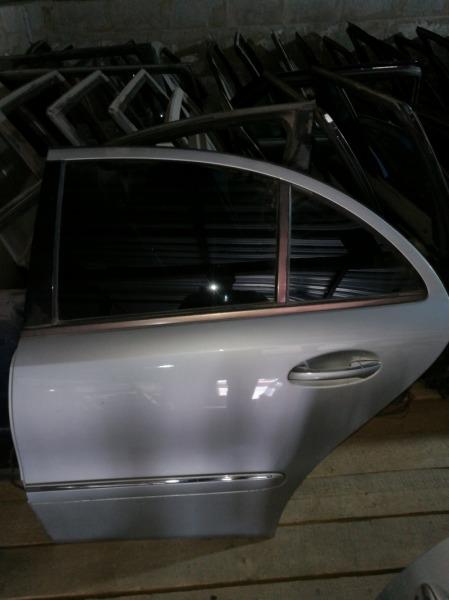 Дверь задняя левая Mercedes-Benz E-Class W211 M112E26