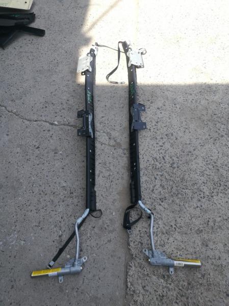 Шторка безопасности потолочная Mercedes-Benz C-Class CL203 M271KE16ML
