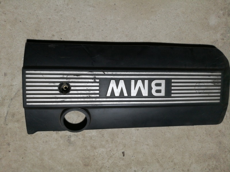Крышка двигателя декоративная Bmw 3-Series E46/1 M52B20