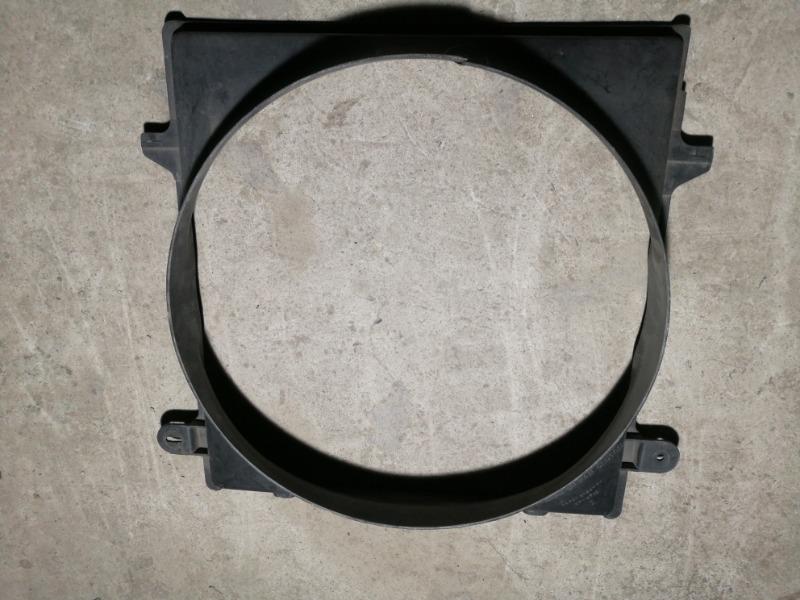 Диффузор радиатора охлаждения Ford Explorer EX OHV