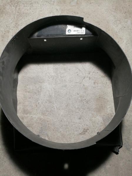 Диффузор радиатора охлаждения Bmw 3-Series E36 M40