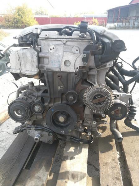 Двигатель Volkswagen Passat 3B3 AZX