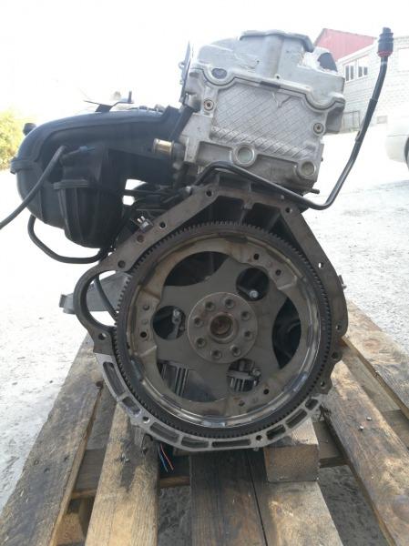 Двигатель Mercedes-Benz C-Class W203 M111E18