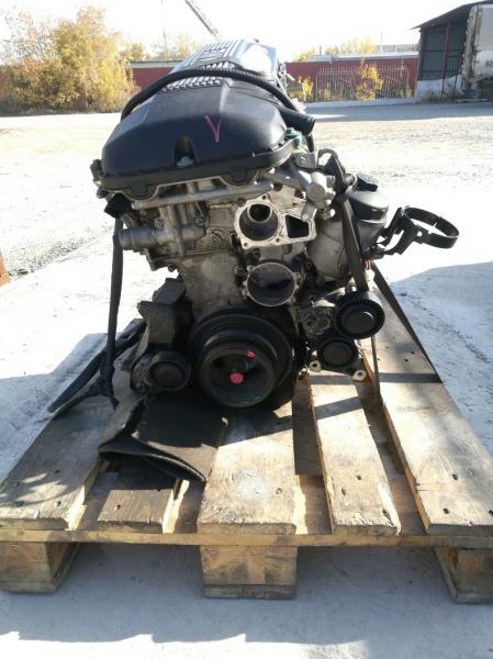 Двигатель Bmw 3-Series E46 M54B22