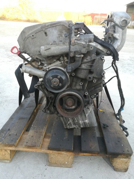 Двигатель Mercedes-Benz C-Class W202 M111E23EVOML