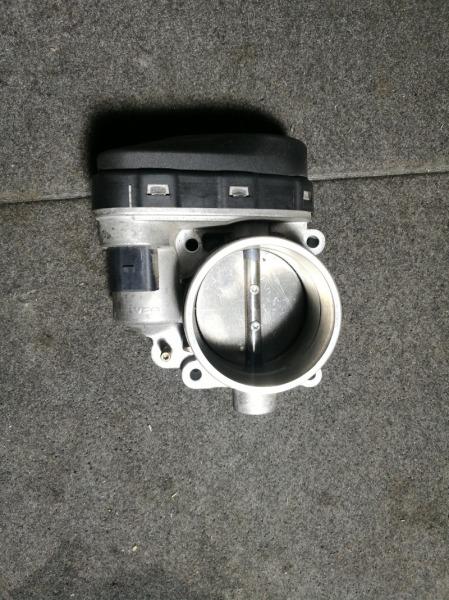 Дроссельная заслонка Bmw 5-Series E39 M54B22