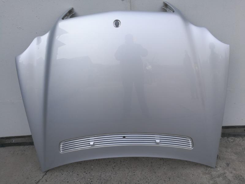 Капот Mercedes-Benz C-Class W203 M111E20EVO