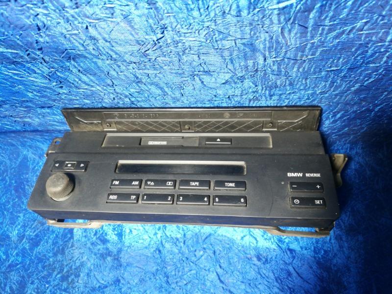 Магнитофон Bmw 5-Series E39 M54B22