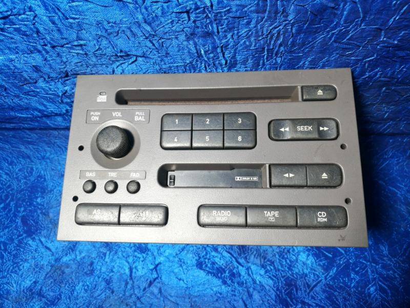 Магнитофон Saab 9-5 Y3SE B234L