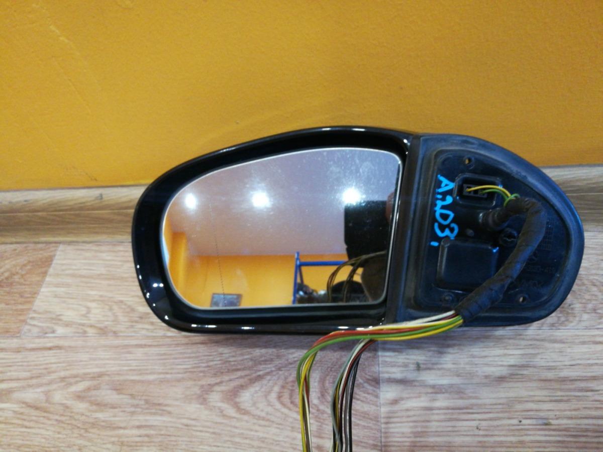 Зеркало боковое левое Mercedes-Benz C-Class W203 M111E20EVO