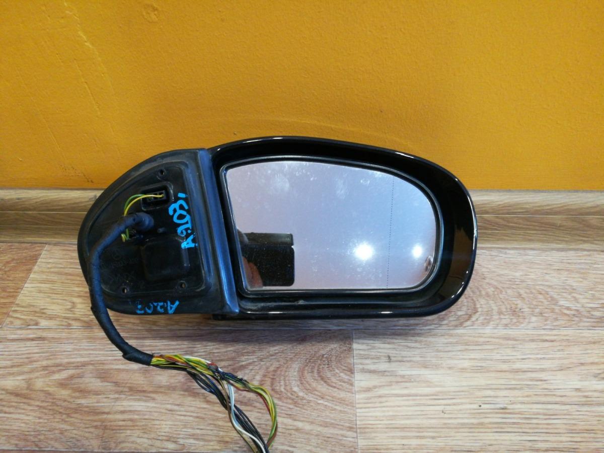 Зеркало боковое правое Mercedes-Benz C-Class W203 M111E20EVO