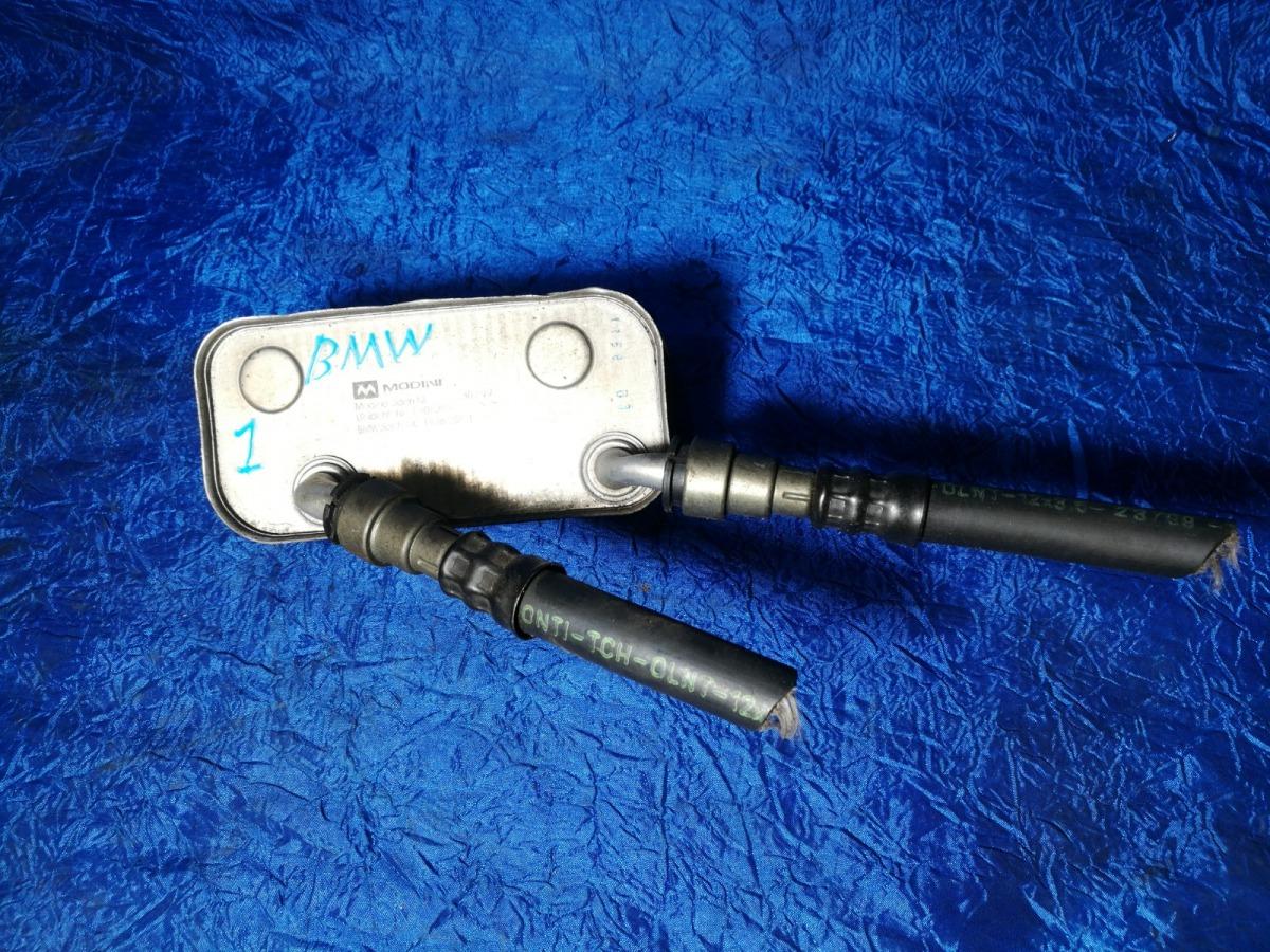 Радиатор акпп Bmw 3-Series E46 M43B19