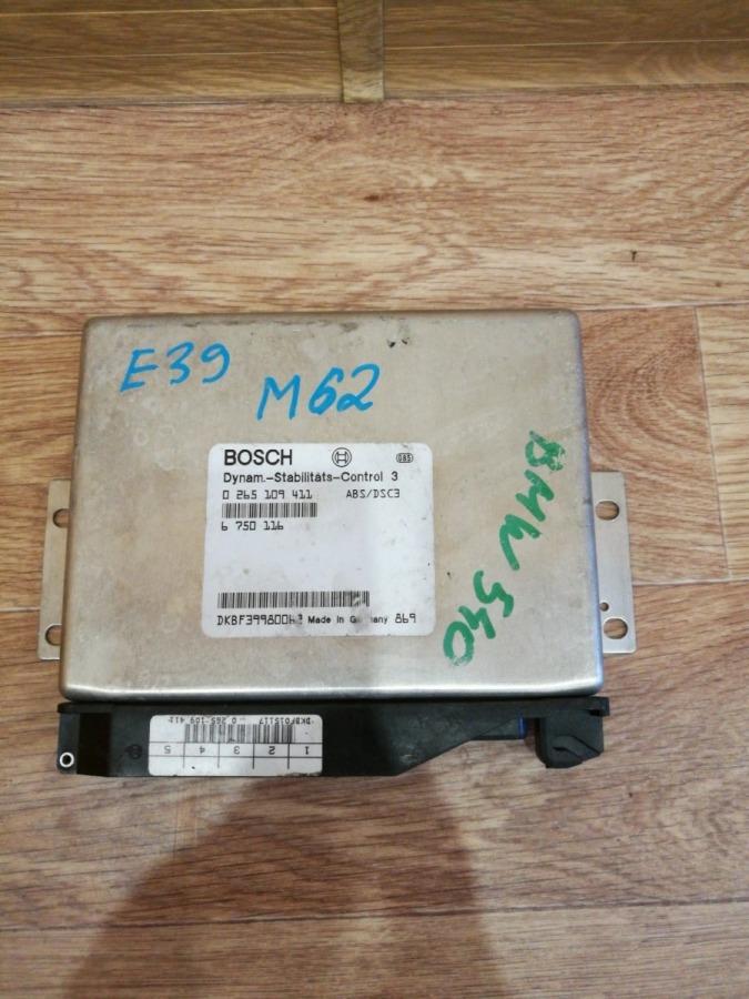 Блок управления dsc Bmw 5-Series E39 M62B44TU