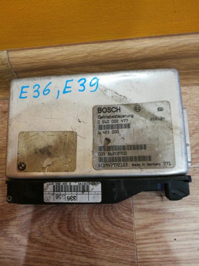 Блок управления акпп Bmw 3-Series E36 M44B19
