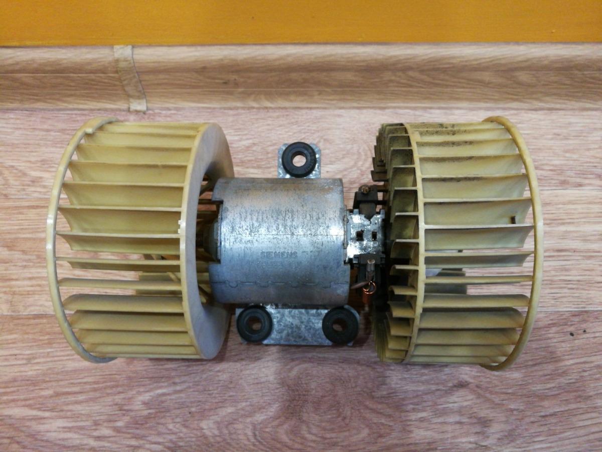 Мотор печки Bmw 3-Series E46 M47D20