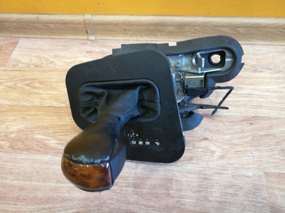 Селектор акпп Bmw 5-Series E39 M47D20