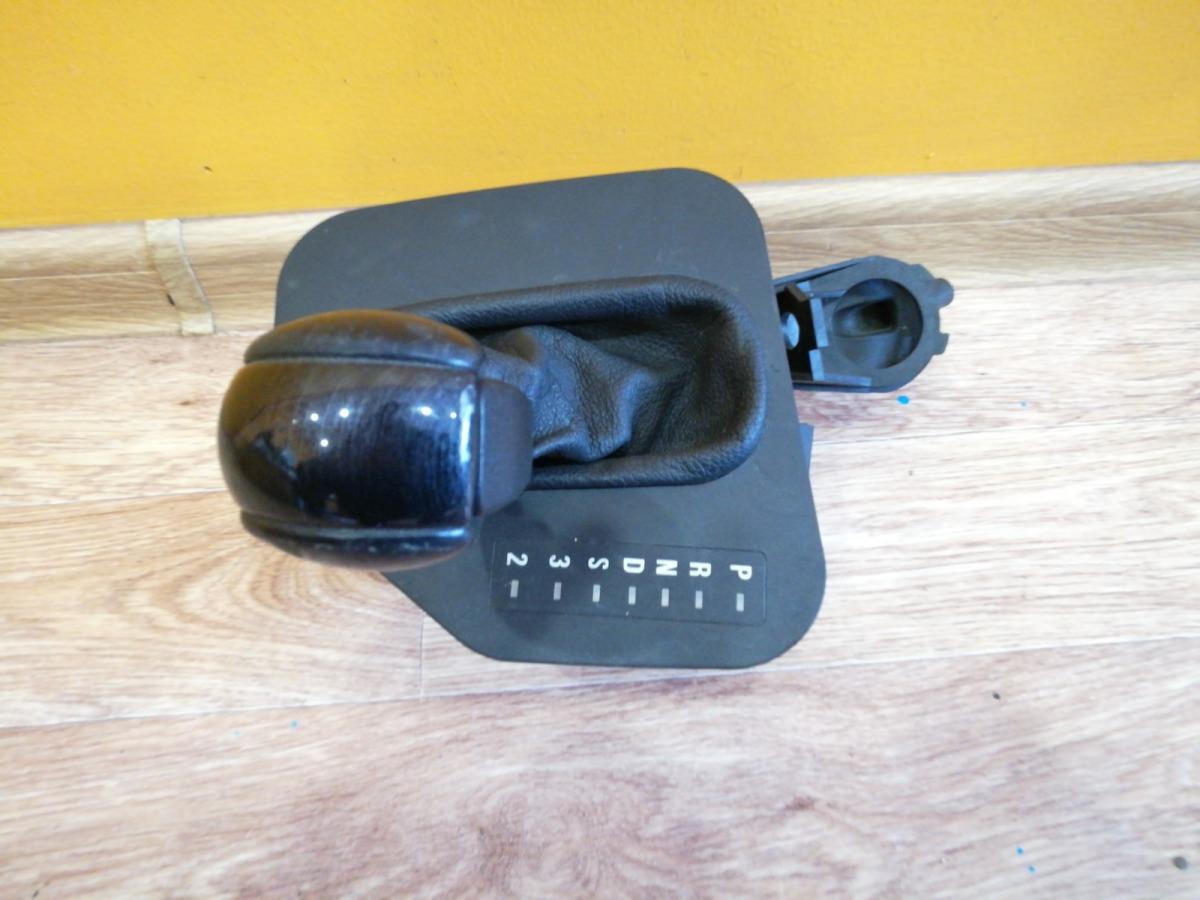 Селектор акпп Bmw 3-Series E46 M47D20