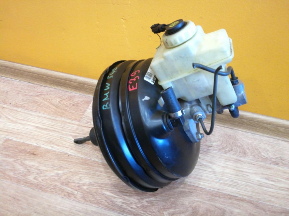 Гтц + вакуумный усилитель тормозов Bmw 5-Series E39 M62B44T