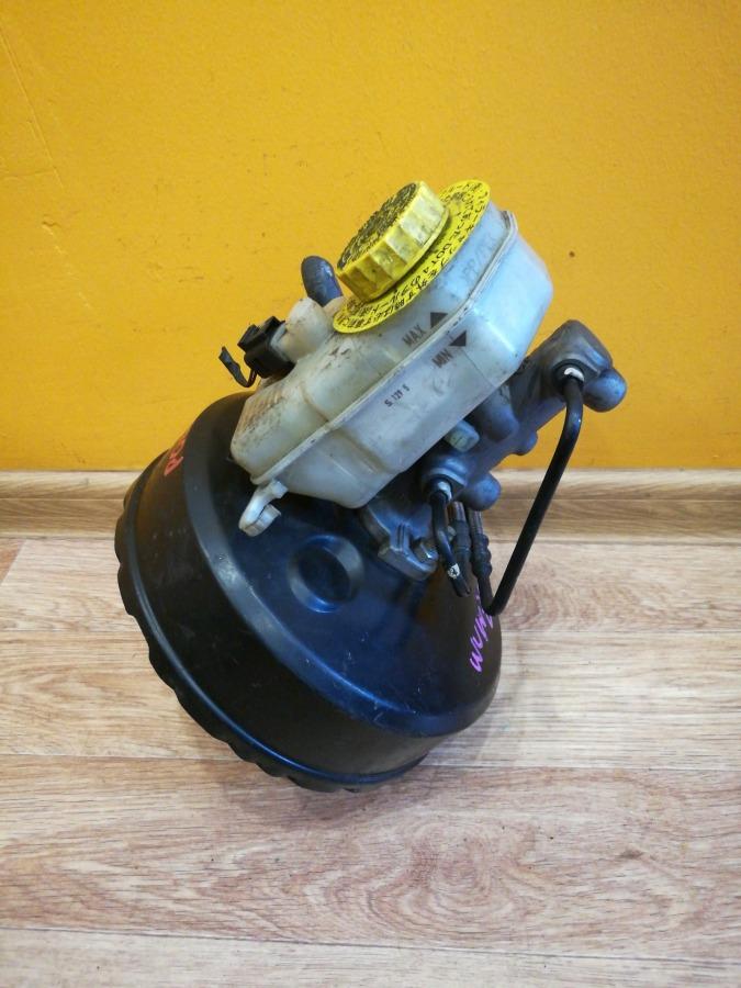 Гтц + вакуумный усилитель тормозов Volkswagen Polo 6N1 AER