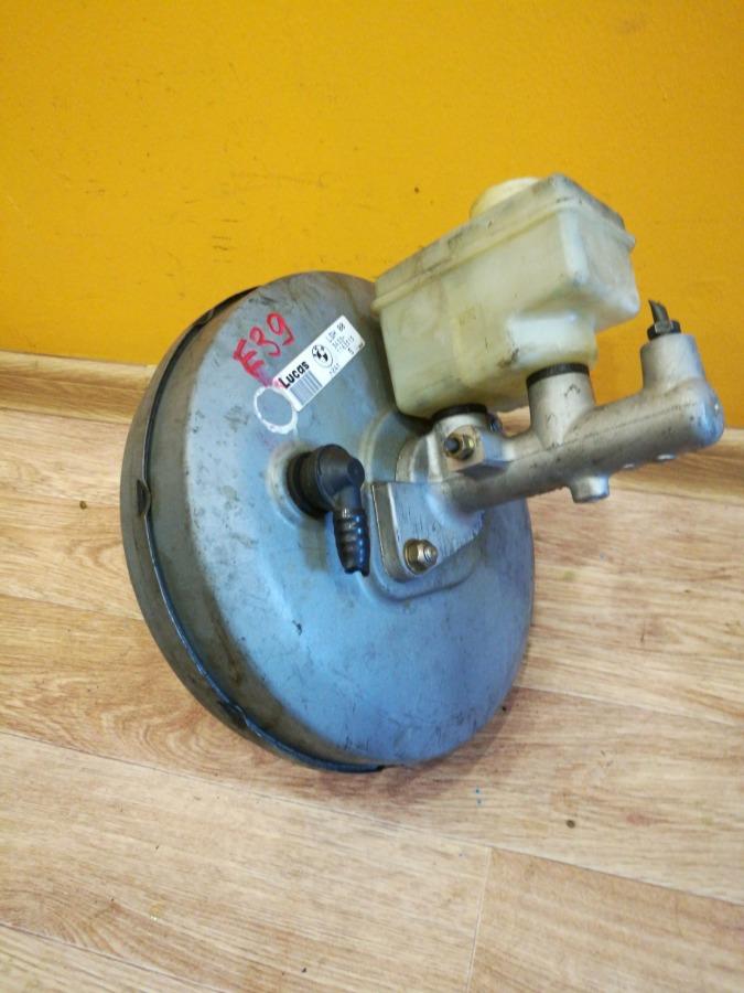 Гтц + вакуумный усилитель тормозов Bmw 5-Series E39 M54B22