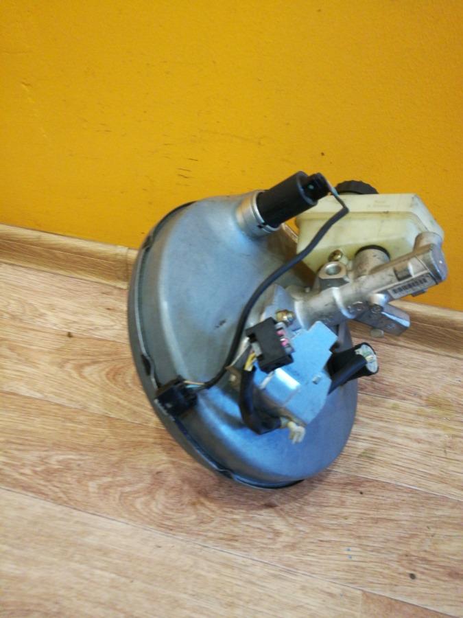 Гтц + вакуумный усилитель тормозов Mercedes-Benz C-Class W202 M103