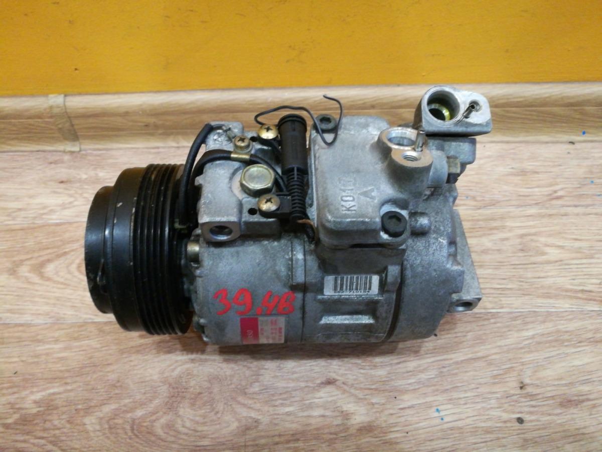 Компрессор кондиционера Bmw 5-Series E39 M62B35