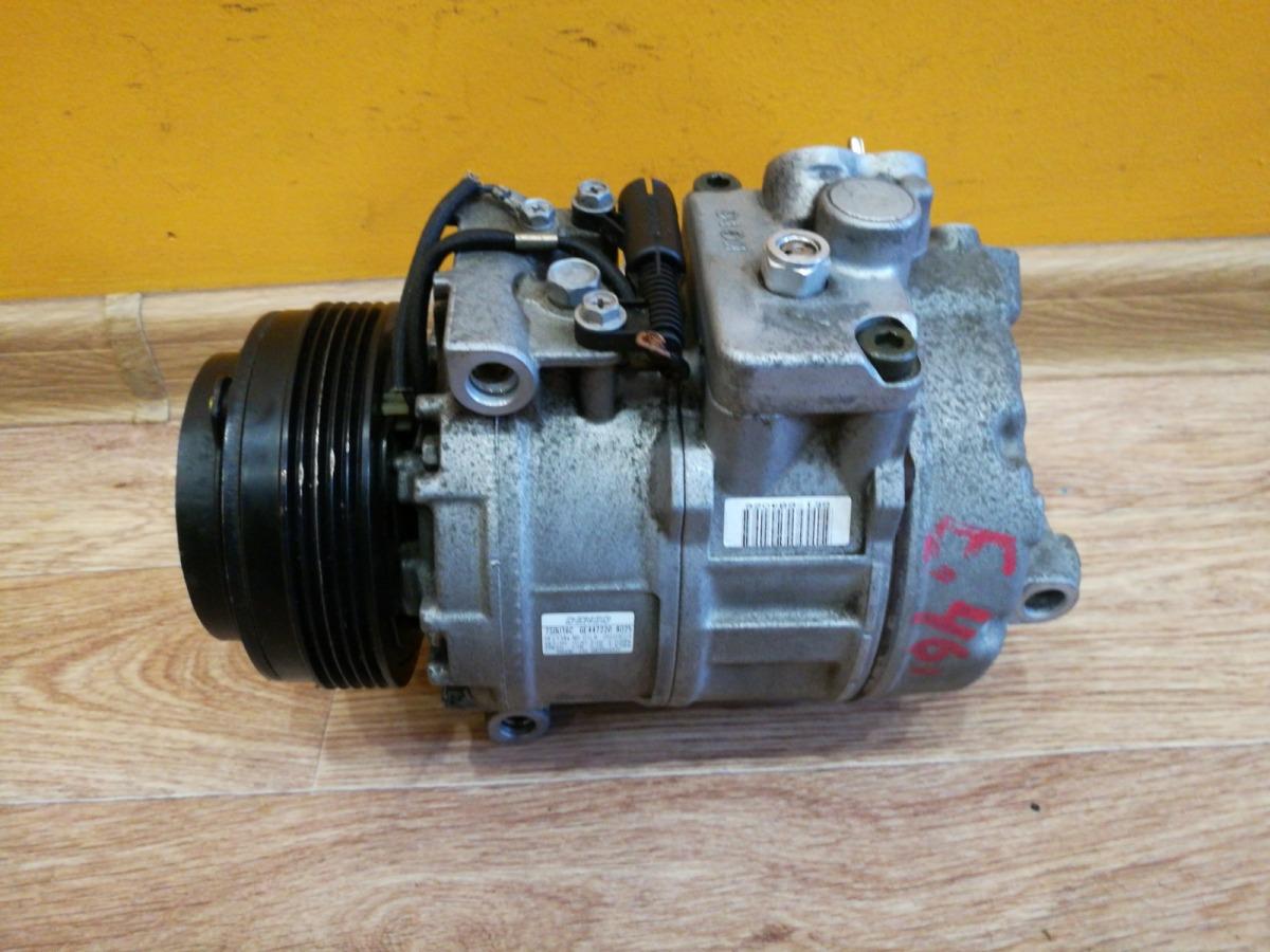 Компрессор кондиционера Bmw 3-Series E46 M52B20