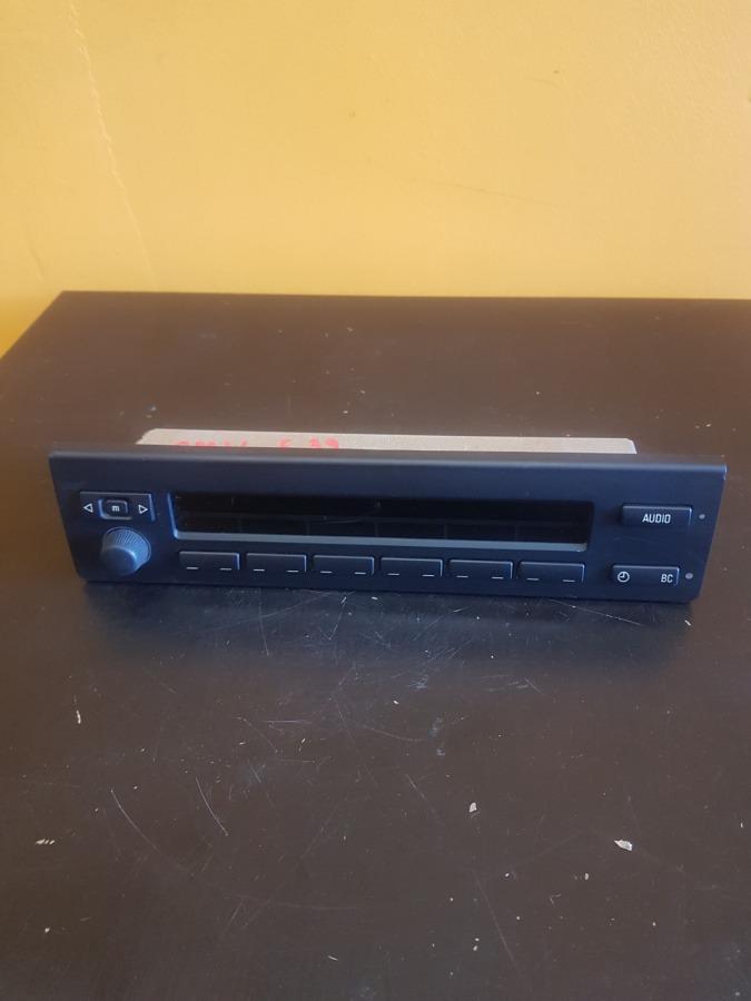 Дисплей информационный Bmw 5-Series E39 M52B20