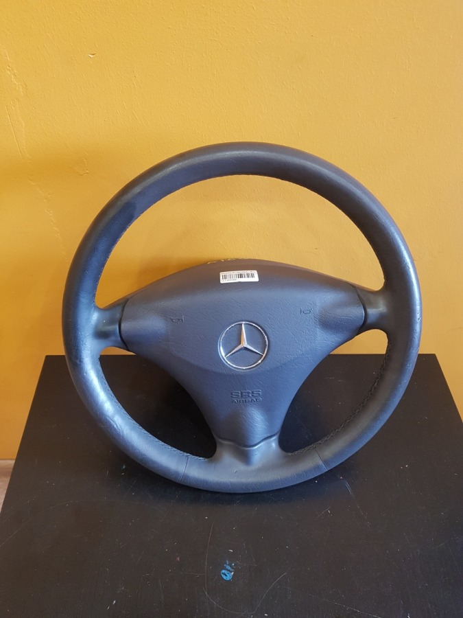 Руль в сборе Mercedes-Benz A-Class W168