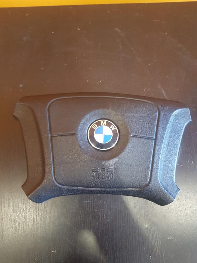 Подушка безопасности водителя Bmw 5-Series 3-Series 8-Series E39 E36 E31 E34 M51D25
