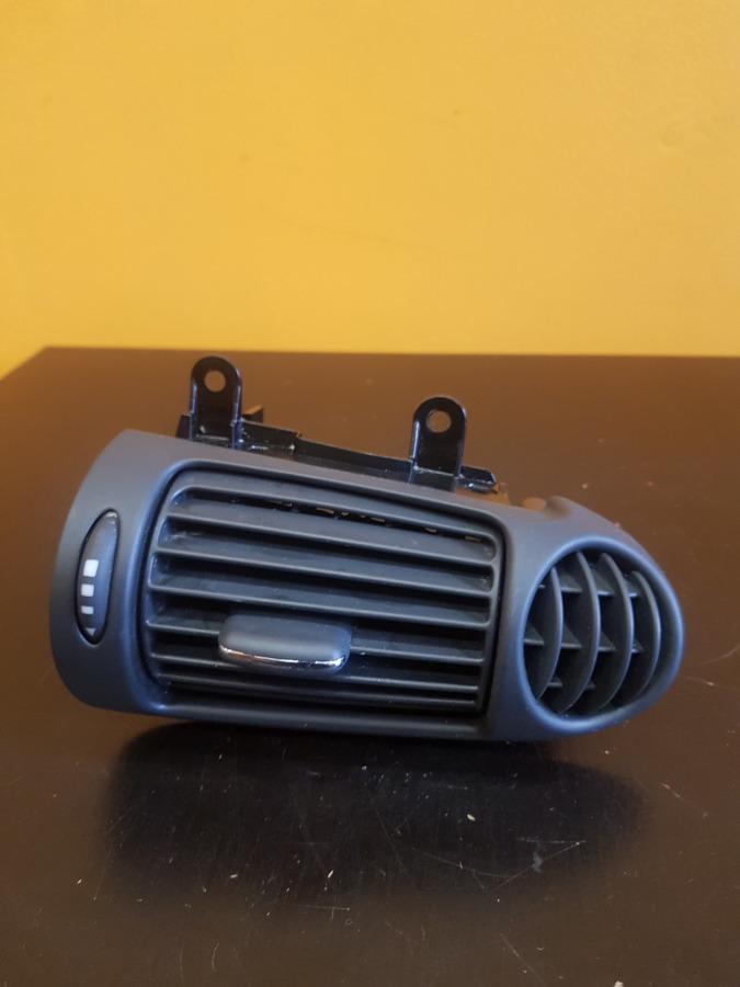 Дефлектор воздушный Mercedes-Benz C-Class W203 M271KE16ML