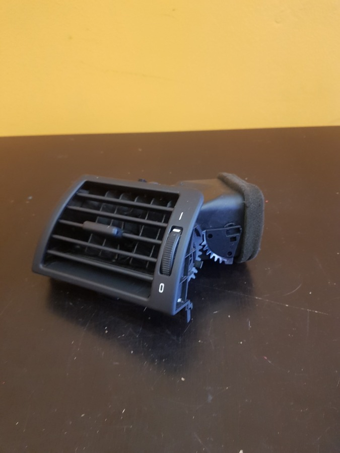 Дефлектор воздушный Bmw 3-Series E46