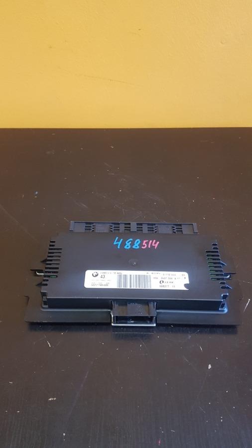 Блок управления светом Bmw X5 E70