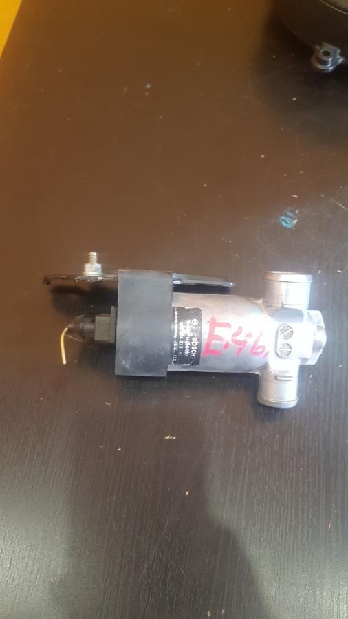 Клапан холостого хода Bmw 3-Series 5-Series E36 M54B25