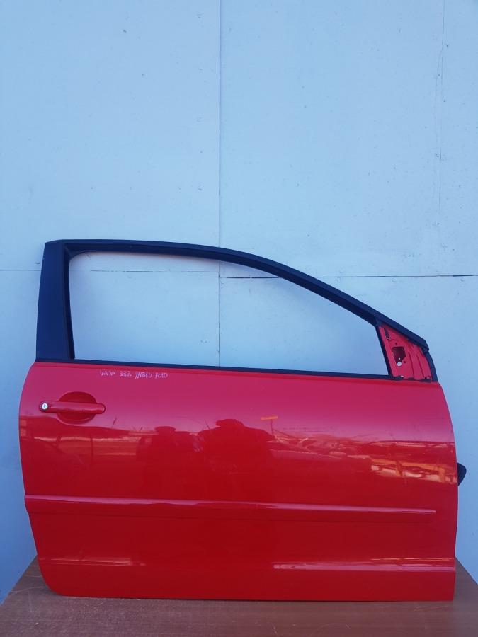 Дверь передняя правая Volkswagen Polo 9N1 ALT