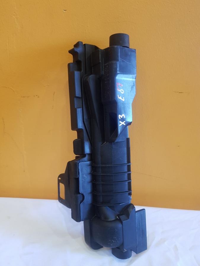 Кронштейн радиатора Bmw X3 E87