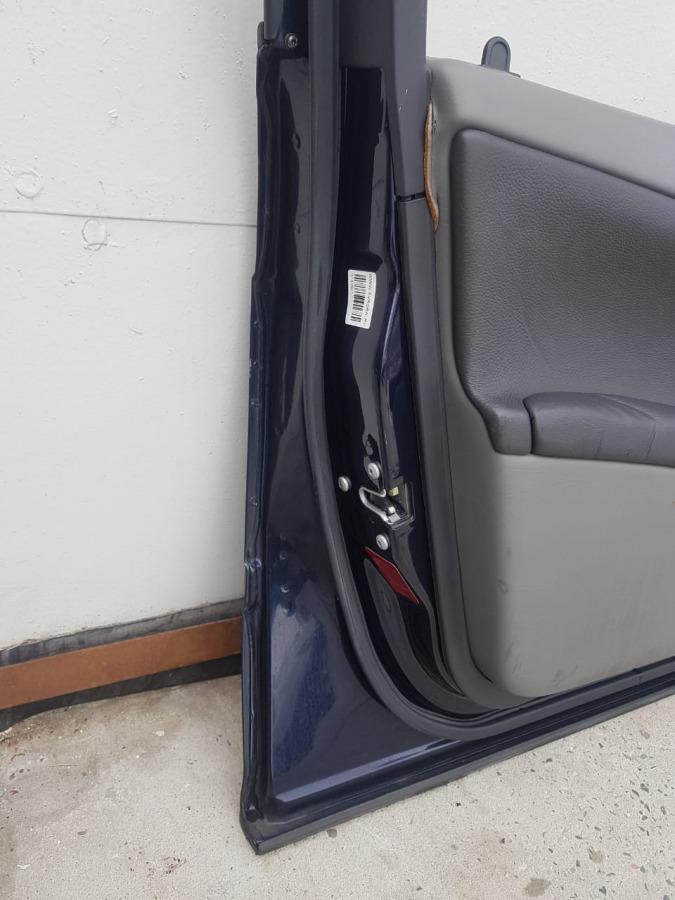 Дверь передняя левая Saab 9-5 YS3F