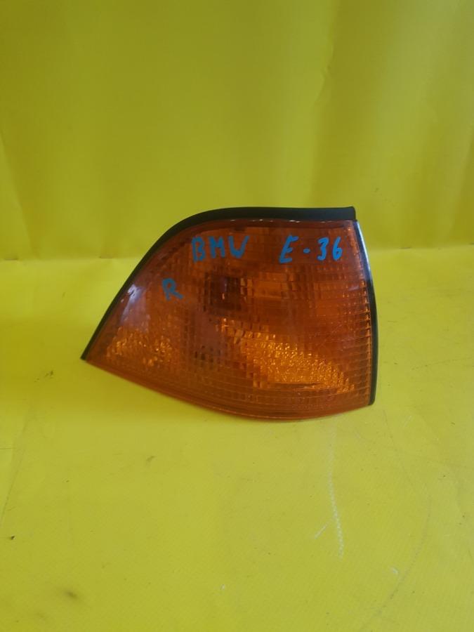 Указатель поворота Bmw 3-Series E36 передний правый