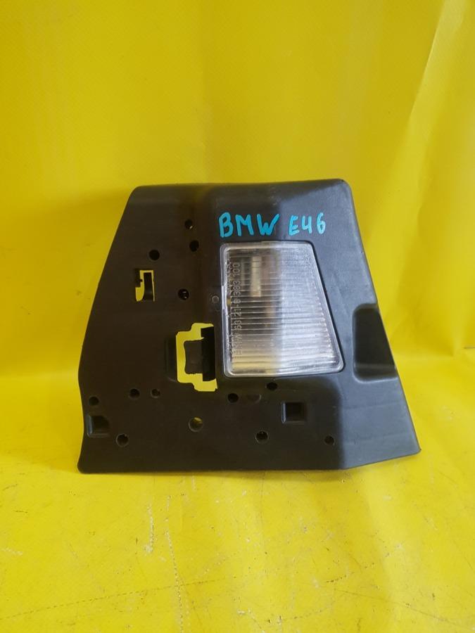 Плата заднего фонаря Bmw 3-Series E46